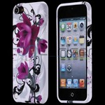 iPod 5/6 Touch Cover Tulipan Art