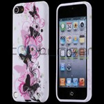 Butterfly Art iPod 5/6 Touch Cover