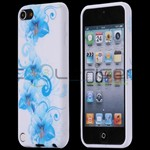 iPod 5/6 Touch Cover Ice Flower