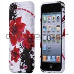 iPod 5/6 Touch Cover Wild Flower