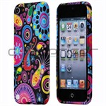 iPod 5/6 Touch Hippie Cover