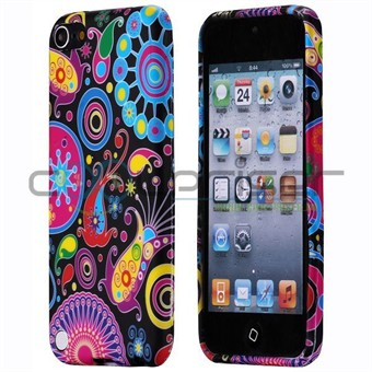 Image of   iPod 5/6 Touch Hippie Cover