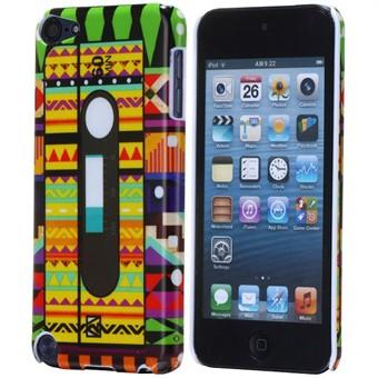 Image of   Plastik Cover til Touch 5/6 - Colorfull Casette