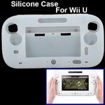 Silikone Cover - Wii U (clear)