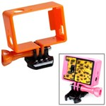 TMC GoPro 3/4 Standard frame - Orange