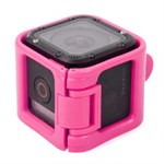 TMC HERO4 Session Frame Mount - Pink