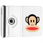 TipTop Roterende iPad Etui - Monkey