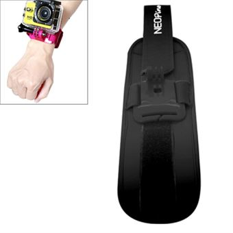 Image of   GoPro Hero wrist holder