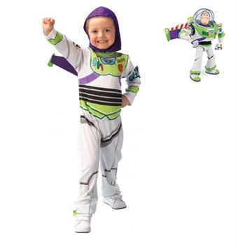 Image of   Buzz Lightyear kostume