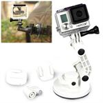 GoPro Hero Combo bil kit
