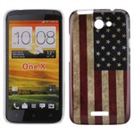 HTC ONE X Dirty USA Cover