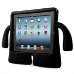 iMuzzy iPad Holder til iPad 2 / iPad 3 / iPad 4 - Sort