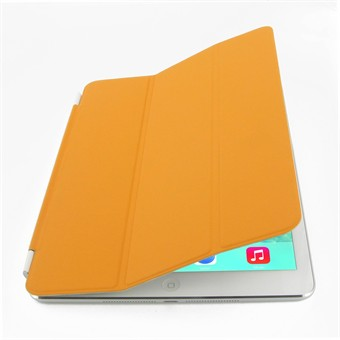 Image of   pDair front Smartcover til iPad Air 1 - Orange