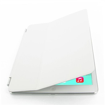 Image of   pDair front Smartcover til iPad Air 1 - Hvid