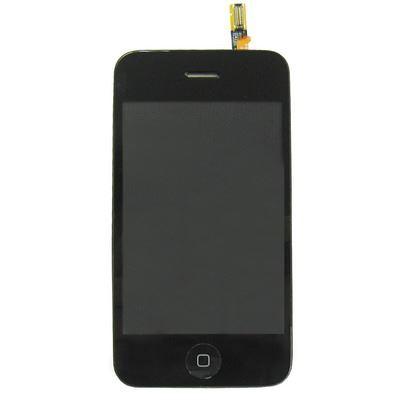 ny skærm iphone 5c pris