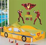 Wall Stickers - Iron Man