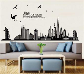 Image of   Wall Stickers - Dubai