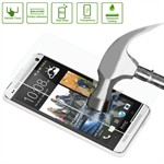 Tempered 2.5D Anti-shock HTC ONE M7