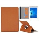 360 Roterende stof Cover  - Note 2014 Edition (Brun)