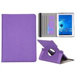 360 Roterende stof Cover  - Note 2014 Edition (Lilla)