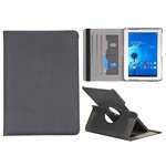 360 Roterende stof Cover  - Note 2014 Edition (Sort)