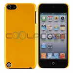 Plain iPod 5/6 Touch Cover (gul)