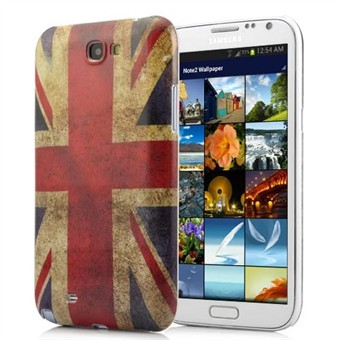 Image of   Samsung Galaxy Note 2 (UK)