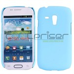 Simpel Plastik Cover Galaxy S3 Mini (Turkis)