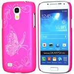 Butterfly Art - S4 Mini (Pink)