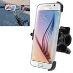 Universal Cykel/MC Mobil holder Galaxy S6/S6 Edge