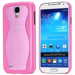 Bottle Cover - S4 Mini (Pink)