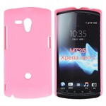 Shield Cover - Sony Xperia L (pink)