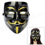 V for Vendetta Mask - Sort