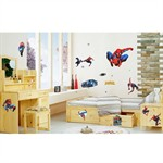 Wall Stickers - Spidermanfigur