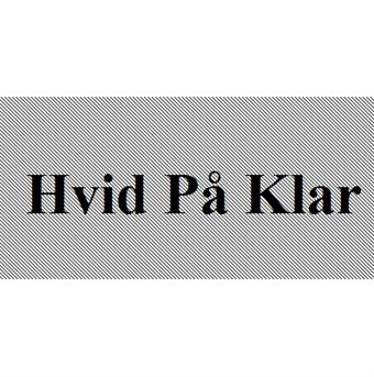 Image of   Hvid På Klar 9mm Dymo D1 Tape (40920)