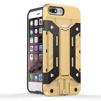 Image of   Robotta plast cover til iPhone 7 Plus / iPhone 8 Plus - Guld