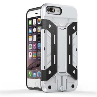 Image of   Robotta plast cover til iPhone 7 Plus / iPhone 8 Plus - Hvid