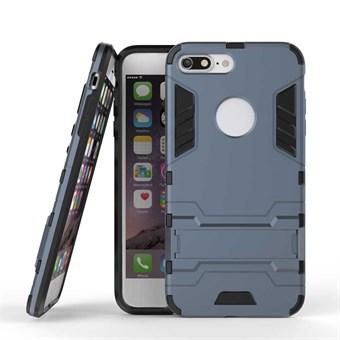 Image of   Strike plastcover til iPhone 7 Plus / iPhone 8 Plus - Royal blå