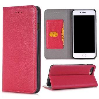 Image of   Just a case etui til iPhone 7 Plus / iPhone 8 Plus - Magenta