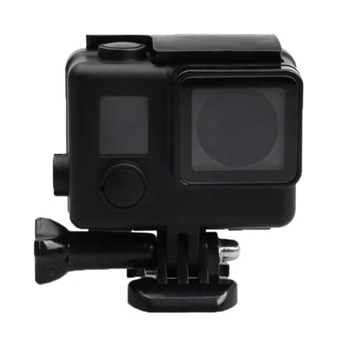 Image of   Black Edition Standard Case til Hero 4