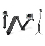 GoPro Hero 3-Way Monopod