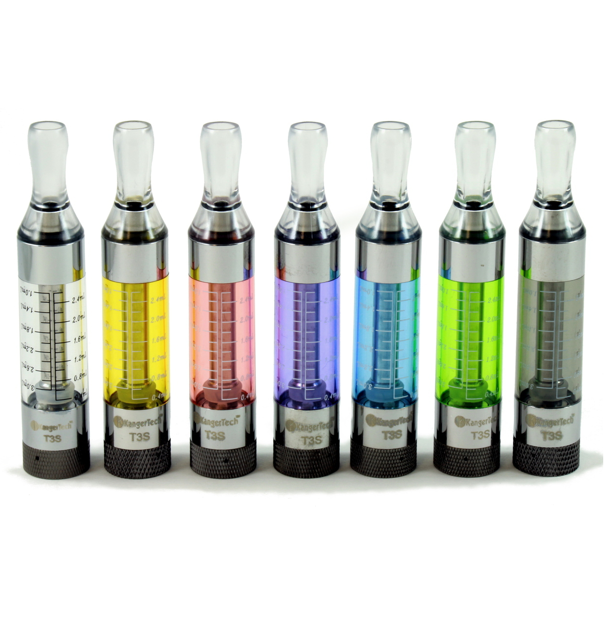 Kanger T3S Clearomizer 3 ml