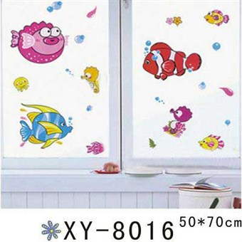 TipTop Wallstickers kids Room, Tv and Sofa Wall House