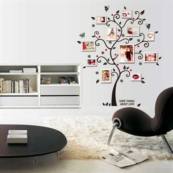 Image of   TipTop Wallstickers (Beautiful Tree)