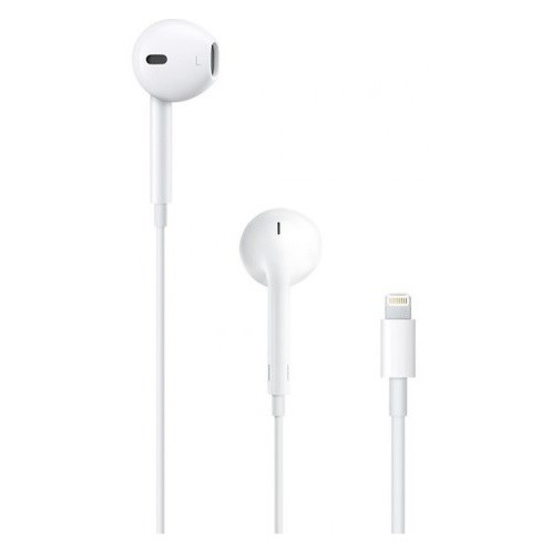 Apple Lightning-stik EarPods MMTN2ZM/A
