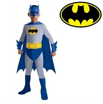 Image of   Batman (blå)