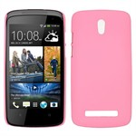 Shield Cover - Desire 500 (pink)