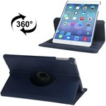 360 Roterende Etui til iPad AIr (Navy Bl�)