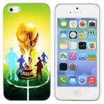 Fifa World Cup 2014 Brasilien - iPhone 5/5C/SE