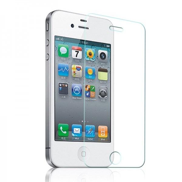 glas til iphone 4